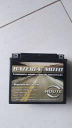 Vendo Bateria De Moto 12v, 10Ah modelo XTZ12B-BS