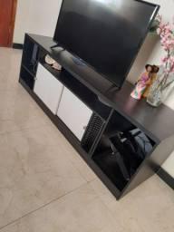 Rack para TV em MDF