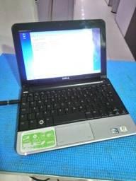 Netbook Dell Inspiron Mini