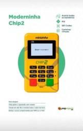 Minizinha chip2, venda parcelado até em 18x