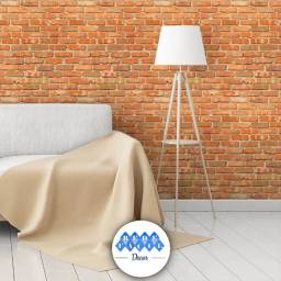 Papel de parede, adulto, infantil, clássico e adesivos para locais úmidos.