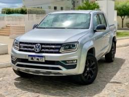 Amarok V6 3.0 2019 highline pra vender logo
