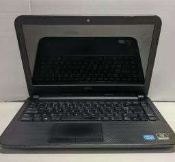 Notebook dell inspiron I5, com SSD (Aceito trocas)