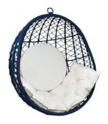 Cadeira corda náutica 1735 reais