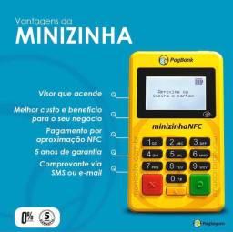 Minizinha NFC apenas (35,00)