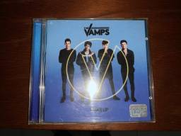 CD The Vamps - Wake Up (Deluxe)