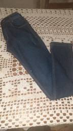 Calça masculino tamanho 14