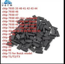 Título do anúncio: Super chip xt27 kit com 10