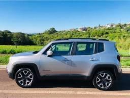 (Bruno M.) Jeep Renegade 1.8 16V Flex Longitude 4P Automatico 2020