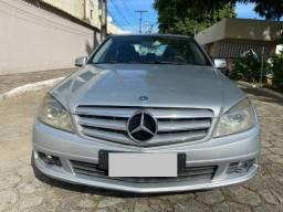 Título do anúncio: Mercedes Benz  C-180 2011 Super Conservada!