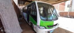 Título do anúncio: Micro Ônibus 2011 Verde/Branco