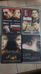 Título do anúncio: Filmes originais