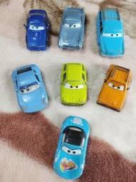 Coleção Cars