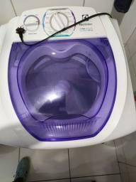 Máquina de lavar Eletrolux 8 kg turbo