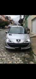 Peugeot 207 XR 1.4 8v flex com gnv