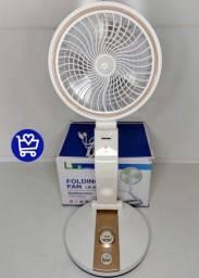 Ventilador Portátil R$100,00(Entrega Gratis)