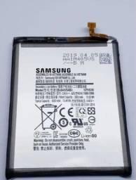 Bateria A30 A50 Samsung Original retirado de aparelho em pleno uso