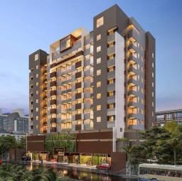Apartamento para venda com 78 metros quadrados com 2 quartos em Ponta Verde - Maceió - AL