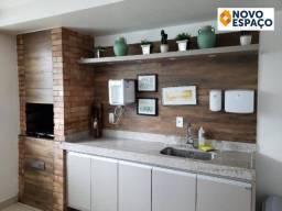 Apartamento com 3 quartos, 92 m², aluguel, edifício: Trumph Residence - Parque Tamandaré