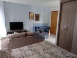 Apartamento com 1 dormitório para alugar, 36 m² por R$ 1.900/mês - Graças - Recife/PE