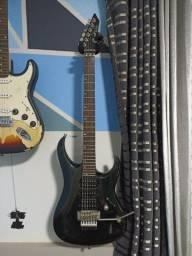 Título do anúncio: Guitarra Cort Viva Séries I