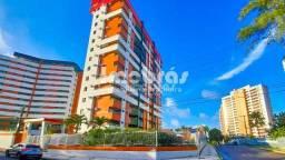 Título do anúncio: Apartamento à venda, 135 m² por R$ 480.000,00 - Luciano Cavalcante - Fortaleza/CE