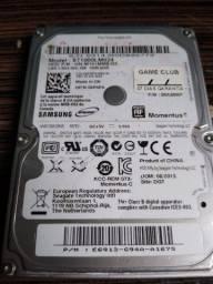 HD Samsung 1tb Notebook , Vídeo Game