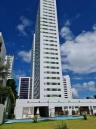 Título do anúncio: WS- Torre 2qts1suite lazer completo Condomínio 300 andar alto