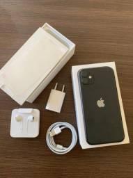 Título do anúncio: Vendo iPhone 11 64gb TROCA SOMENTE POR IPHONE