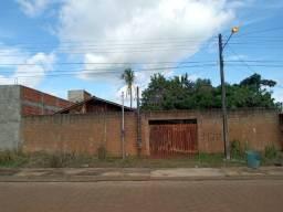 Casa 2 Dorm -Xinguara/PA.- Setor Itamaraty I - Aceita Troca