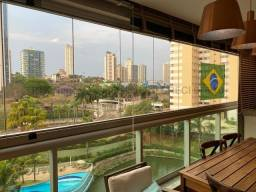 Título do anúncio: Apartamento à venda, 3 quartos, 1 suíte, 2 vagas, Santa Fé - Campo Grande/MS