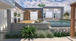 Título do anúncio: Casa alto padrão jardim santa clara 390 metros construção