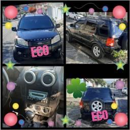 Eco Sport 2010/2011 2.0 Automática 16v