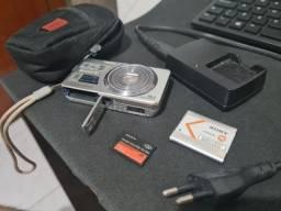 Câmera Sony Cyber-Shot DSC-W630