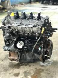 Motor Renault 1.6 16v Duster, Logan, Sandero , Clio
