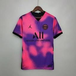 Camisa PSG EDICAO ESPECIAL
