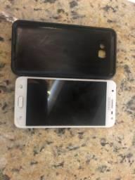 Samsung J5 apenas o aparelho