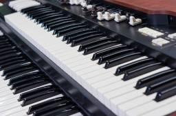 Título do anúncio: Aula de Órgão somente R$ 29,90!!!