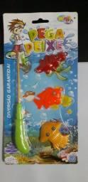Título do anúncio: Pescaria de Brinquedo