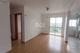 Apartamento à venda com 2 dormitórios em Jardim carvalho, Porto alegre cod:CS36007479