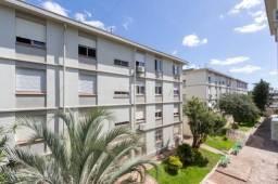 Apartamento à venda com 1 dormitórios em Cristo redentor, Porto alegre cod:LU432301