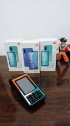 Celulares Xiaomi pronta entrega!
