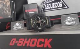 G-shock Ga-100 camuflado