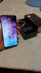 Título do anúncio: Samsung s10