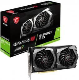 Msi Gaming GeForce Gtx 1650 4GB Gddr6 Pci Express