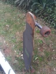 Troco por um skate