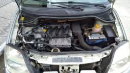 Título do anúncio: 2002 Renault/ Scenic 1.6 16V