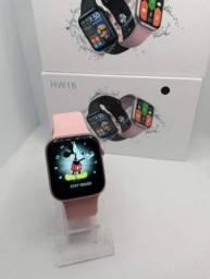 Smartwatch hw 16 rosa