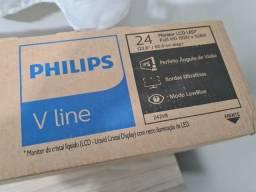 "Monitor Philips V Line 24"""