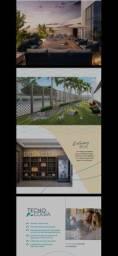 21AlY-Extra Top!! Lindíssimo apartamento exclusivo com localização privilegiada
